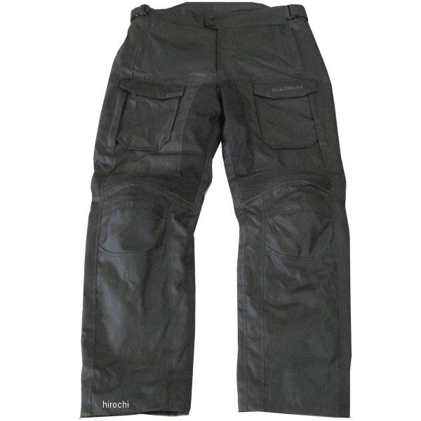 ライダームード RIDERMOOD テンペストパンツ 黒 Lサイズ RMJ036BL JP店