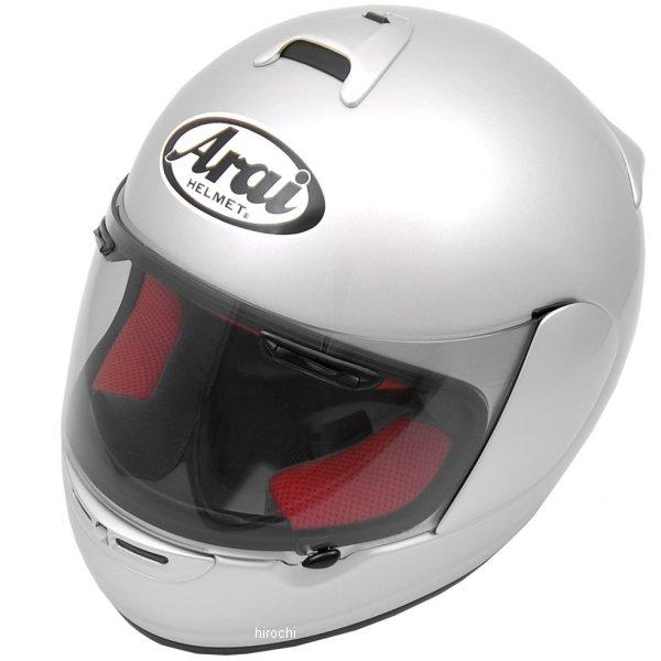 山城×アライ ヘルメット HR-イノベーション シルバー Lサイズ (59-60cm) 4530935388073 JP店