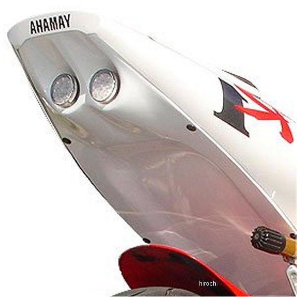 【USA在庫あり】 ホットボディーズ Hotbodies Racing フェンダーレスキット 98年-99年 YZF-R1 白 0521-0078 JP店