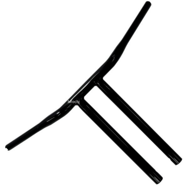 【USA在庫あり】 DRAG 1.25インチ バッファローバー T-バー 14インチ 黒(つや有り) 0601-2751 JP店