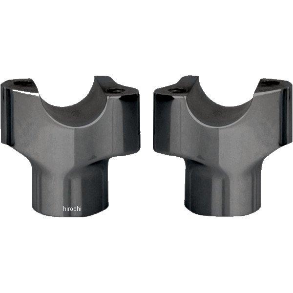 【メーカー在庫あり】 ワイルドワン WILD 1 ストレートライザー 1.5インチ(38mm)高 黒 WO525B JP店