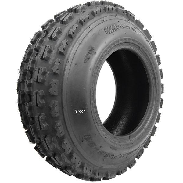 【USA在庫あり】 クワッドボス QUADBOSS タイヤ QBT738 22x7-10 4PR フロント 608996 JP