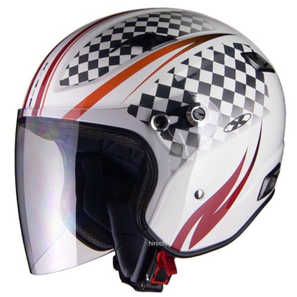 【メーカー在庫あり】 RAZZOIII G1 リード工業 ヘルメット X-AIR ラッツオIII G1 白/スポーティ Sサイズ (55cm-56cm) RAZZO3G1-WH-SPORTY-S JP店