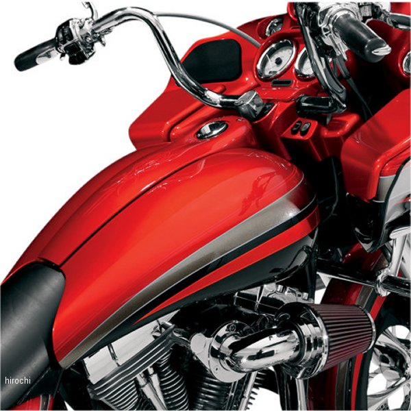【USA在庫あり】 RWD Russ Wernimont Designs ガソリンタンク 6ガロン(22.7L) 08年以降 FLTR 0701-0526 JP