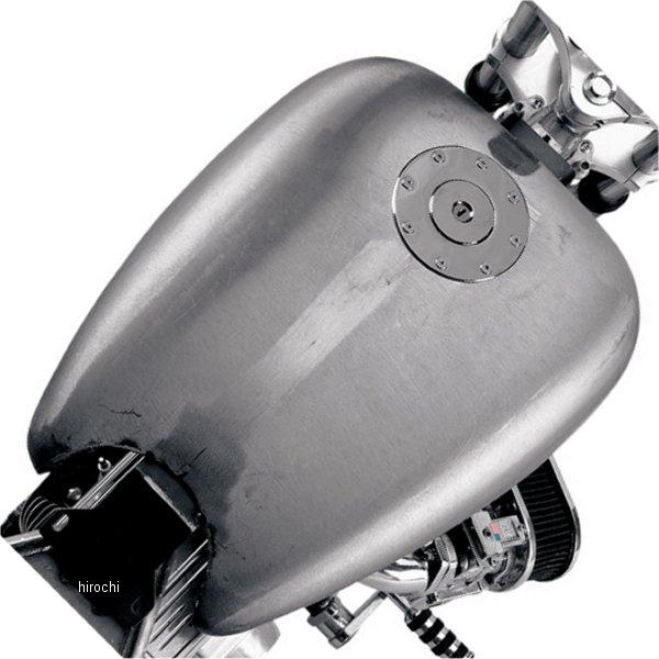【USA在庫あり】 DRAG ガソリンタンク 4.2ガロン(15.9L) 2インチ延長 シングルロックエアロキャップ FXR 2107-1737 JP