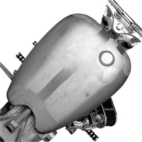 【USA在庫あり】 DRAG ガソリンタンク 4ガロン(15.1L) シングルスクリューキャップ 85年-99年 FXST DS-390071 JP