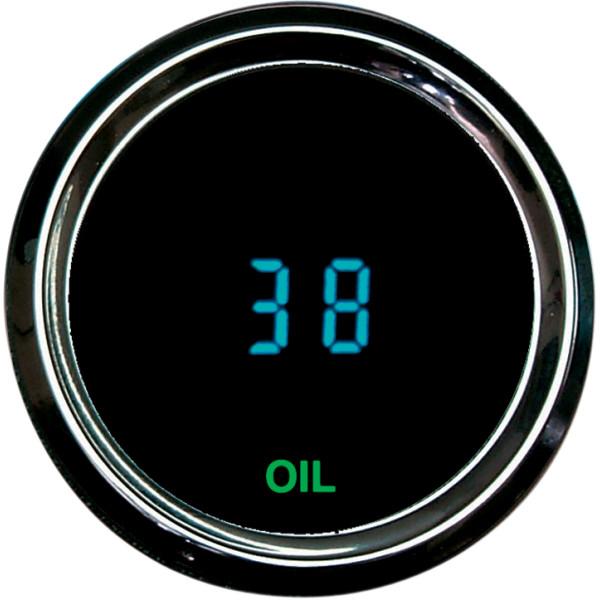 【USA在庫あり】 ダコタデジタル Dakota Digital 油圧計(0-150psi) ODYSSEY II インスツルメンツ DS-250028 JP