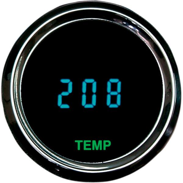 【USA在庫あり】 ダコタデジタル Dakota Digital 油温計 ODYSSEY II インスツルメンツ DS-250029 JP