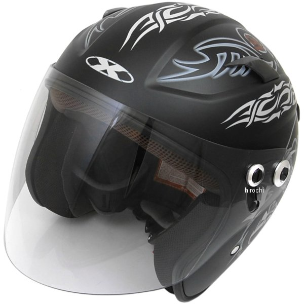 RAZZOIII G1 リード工業 ヘルメット X-AIR ラッツオIII G1 マット/ドラゴン Sサイズ (55cm-56cm) RAZZO3G1-DRAGON-S JP店