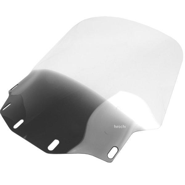 【USA在庫あり】 DRAG ウィンドシールド 標準装備より2インチ高 黒 GL1500 MEP4741 JP