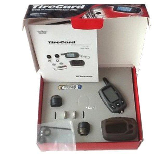 ショークローム Show Chrome ワイヤレス タイヤ 空気圧監視システム センサー 2個入り 417475 JP