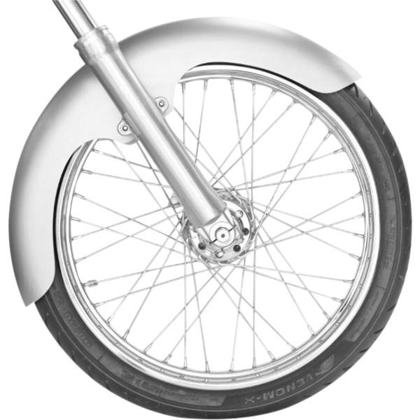【USA在庫あり】 RWD Russ Wernimont Designs フロントフェンダー 21インチ 幅4.5