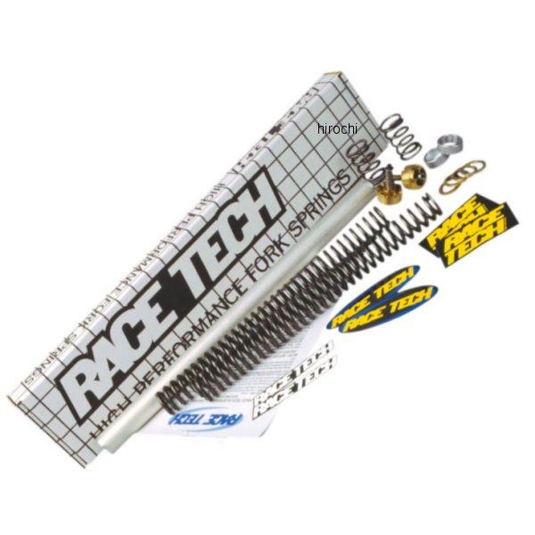 【USA在庫あり】 レーステック RACE TECH 39mm フロントフォーク ローダウンキット .80kg/mmスプリング FLEKS3580 JP店