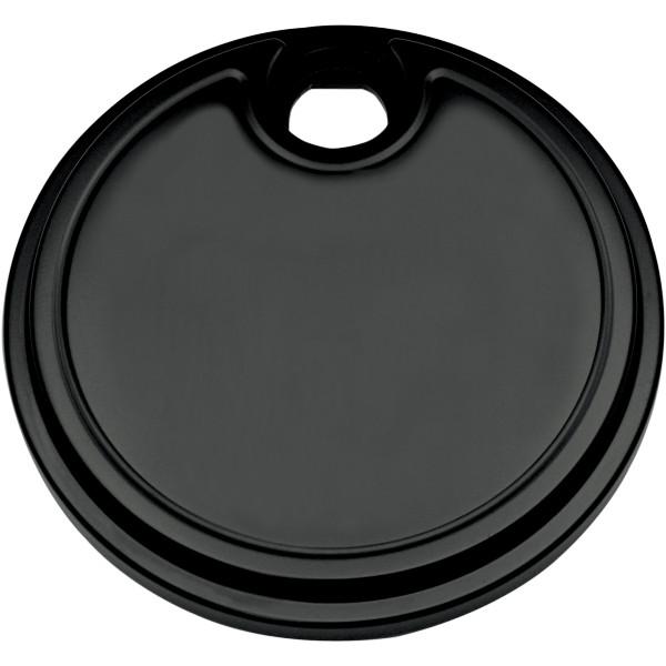 【USA在庫あり】 プロワン PRO-ONE フューエル ドア 08年以降 FLH スムース 黒 621565 JP