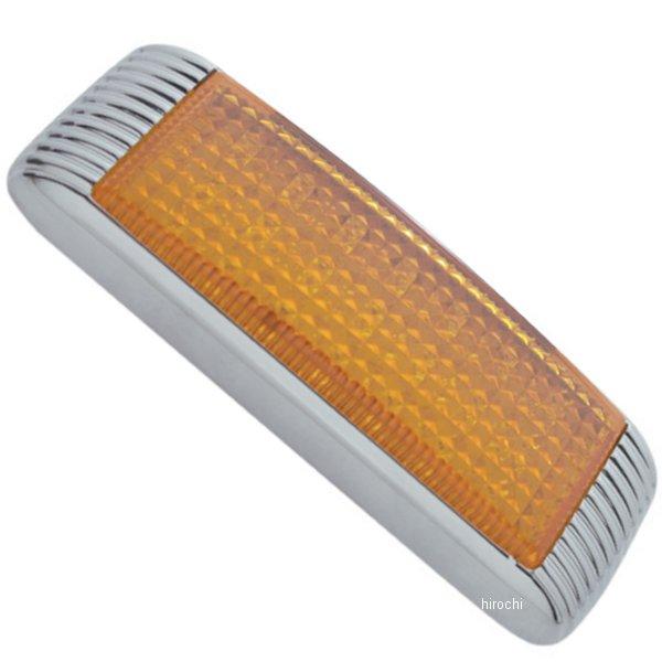 【USA在庫あり】 プロワン PRO-ONE LEDテールライト 5.125インチ 長方形 埋め込み型 アンバー 621983 JP店