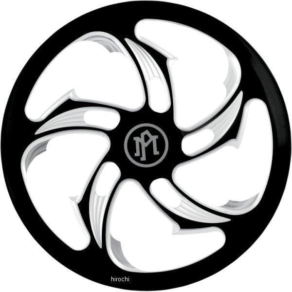 【USA在庫あり】 パフォーマンスマシン インサート エアクリーナー Super Gas用 Rival プラチナカット PM5048 JP店