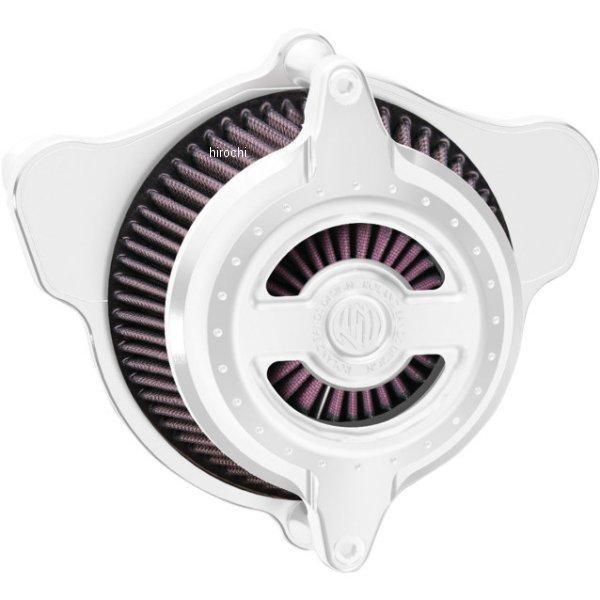 【USA在庫あり】 ローランドサンズデザイン RSD エアクリーナー Blunt ラジアル 08年-16年 FLH クローム RD5117 JP店