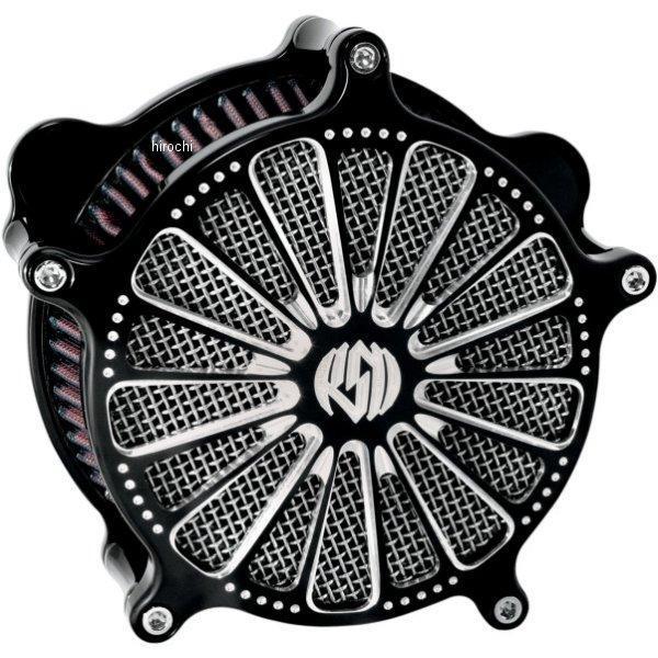 ローランドサンズデザイン RSD ベンチュリ ドミノ エアクリーナー キット コントラスト 93年以降 ビッグツイン 0206-2030-BM JP店