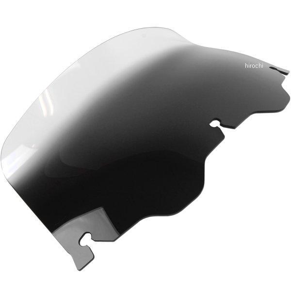 【USA在庫あり】 メンフィスシェード Memphis Shades スポイラー純正フェアリング用 9インチ高 96年-13年 FLH ゴースト 2350-0180 JP店