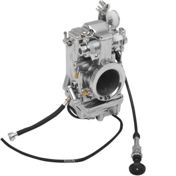 【メーカー在庫あり】 K ミクニ キャブレター スムースボア 42mm ポリッシュ仕上げ TM42-6PK JP店