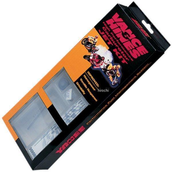 【USA在庫あり】 バンス&ハインズ VANCE & HINES キャブレター ジェットキット 00年-06年 Twin Cam V22827 JP店