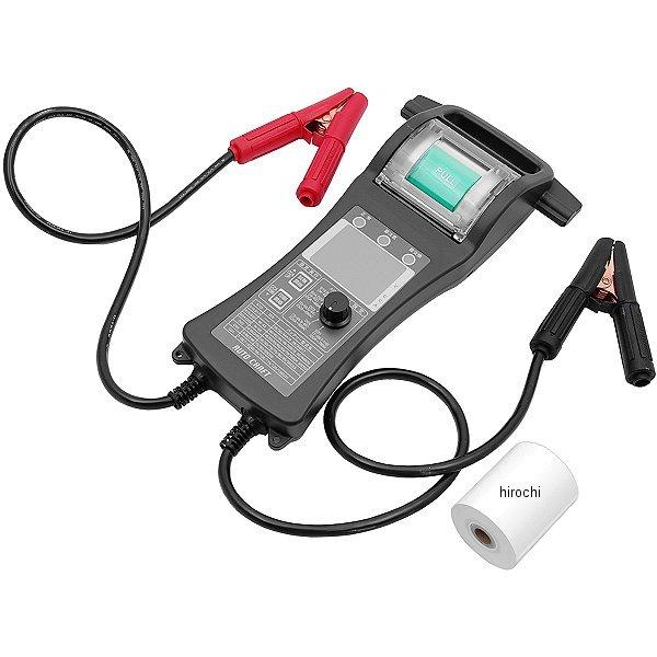 【メーカー在庫あり】 アルプス計器 オートクラフト 自動車用 バッテリーテスター SP1250BT JP店