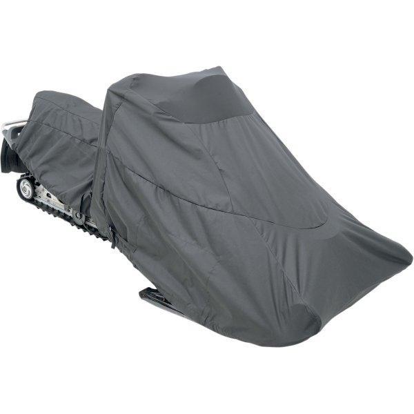【USA在庫あり】 Parts Unlimited スノーモービル トータル カバー RUSH 黒 4003-0119 JP