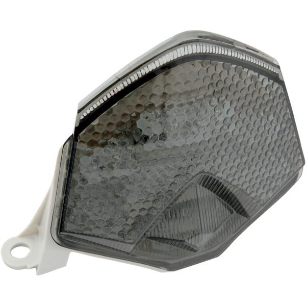 【USA在庫あり】 アドバンストライティング Advanced Lighting テールライト スモークレンズ Z1000 2010-0869 JP店