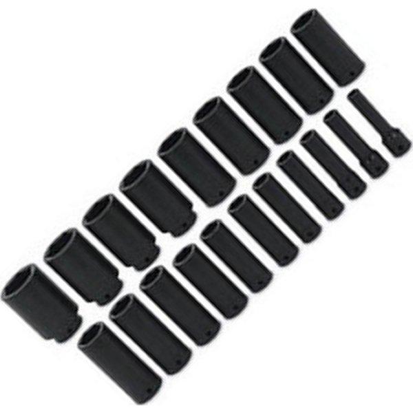 スナップオン Snap-on インパクト ディープ ソケット セット 320SIM JP店