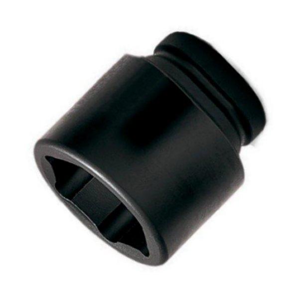 スナップオン Snap-on フランクドライブ 1-1/2インチ インパクト シャロー ソケット 6角 3 3/16インチ IM1025 JP店
