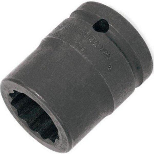 スナップオン Snap-on フランクドライブ 3/4インチ インパクト シャロー ソケット 12角 2-1/8インチ IMD682 JP店