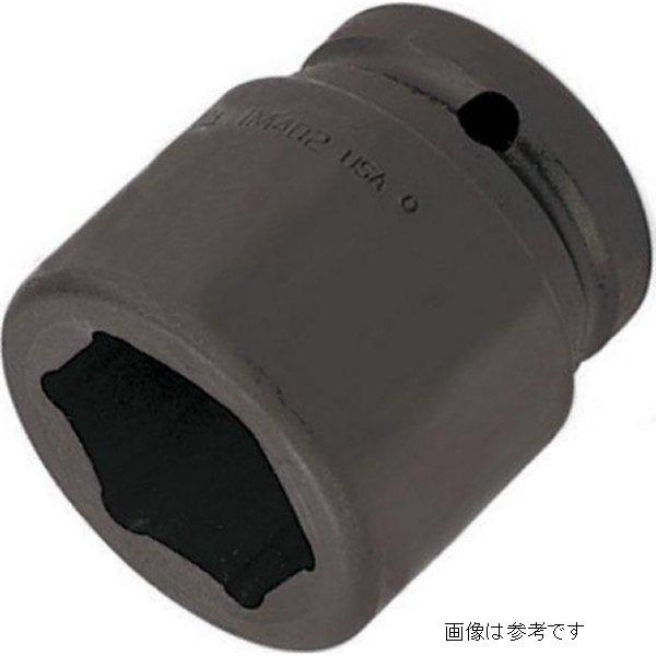 スナップオン Snap-on フランクドライブ 1インチ インパクト シャロー ソケット 6角 75mm IMM753 JP店