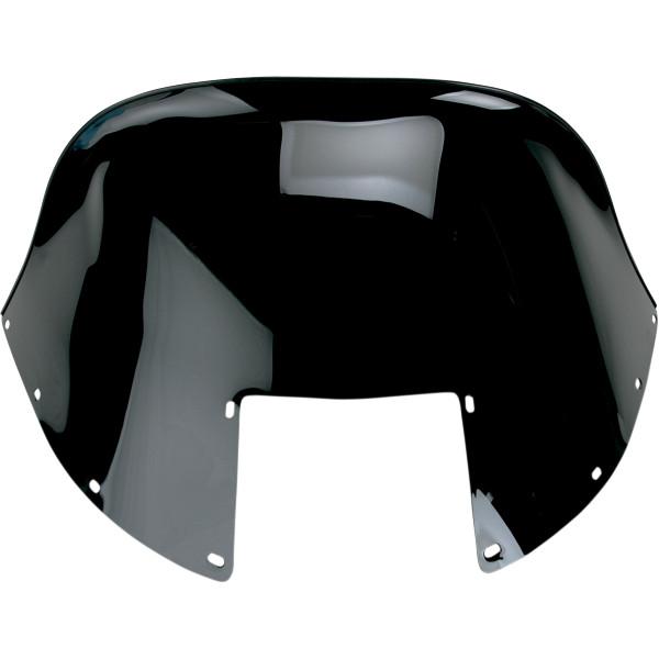 【USA在庫あり】 -10 キンペックス Kimpex ウインドシールド 13.5インチ(343mm) Arctic Cat 黒 06-135 JP店