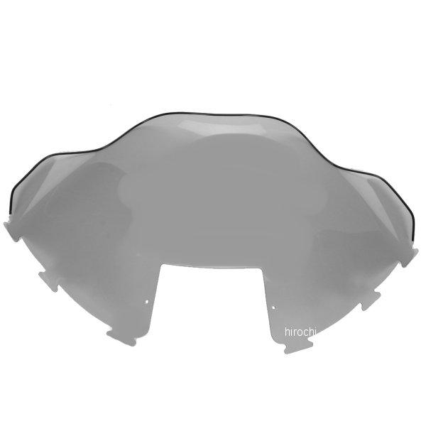 【USA在庫あり】 スノースタッフ Sno Stuff ウインドシールド 17インチ(432mm) Arctic Cat スモーク 450-151 JP店