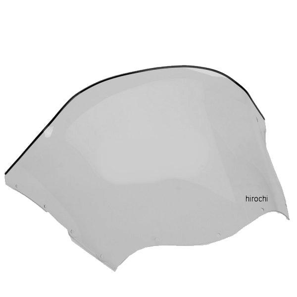 【USA在庫あり】 スノースタッフ Sno Stuff ウインドシールド 11.5インチ(292mm) ヤマハ スモーク 450-621 JP店