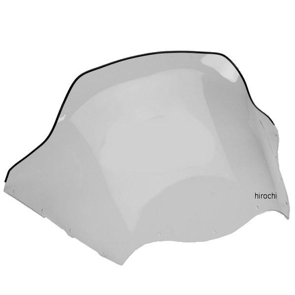 【USA在庫あり】 スノースタッフ Sno Stuff ウインドシールド 14インチ(356mm) ヤマハ スモーク 450-624 JP店