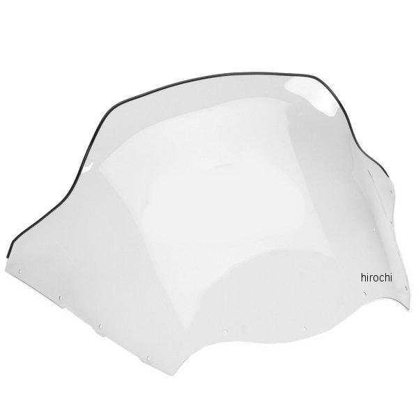 ウインドシールド ヤマハ 14インチ(356mm) スノースタッフ 【USA在庫あり】 クリア Stuff 450-624C Sno JP店