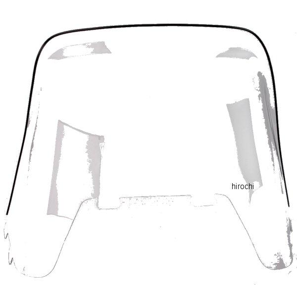 【USA在庫あり】 スノースタッフ Sno Stuff ウインドシールド 18インチ(457mm) ヤマハ クリア 450-625 JP店