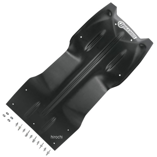 【USA在庫あり】 ホールショット Holeshot スキッドプレート Ski-Doo REV 黒 20307011 JP店