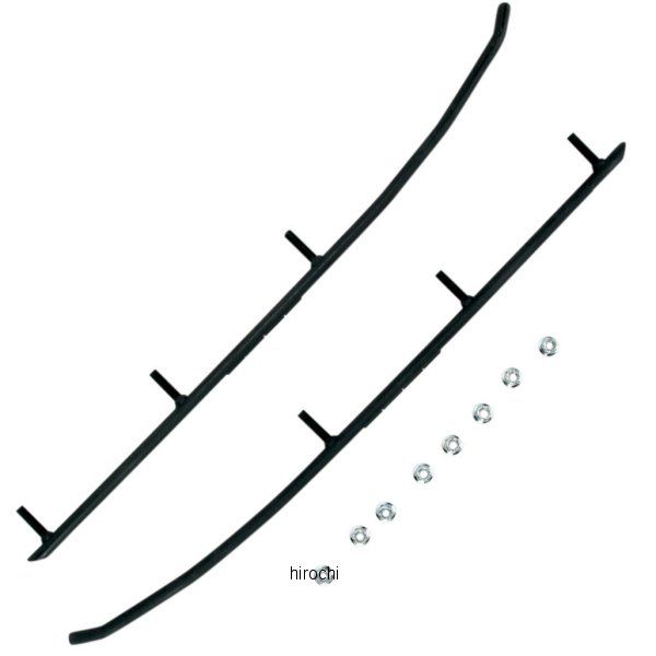 【USA在庫あり】 スタッドボーイ Stud Boy ランナー 標準装備 4インチ(102mm) ポラリス (左右ペア) 4612-0030 JP店