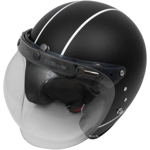 【メーカー在庫あり】 東単 アウル OWL システムヘルメット ハイブリッドスモール ビンテージブラック フリーサイズ HSJ-VBK JP店