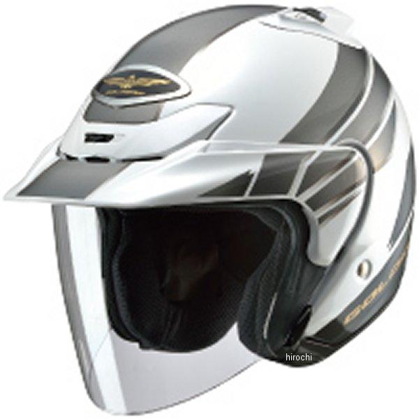 ホンダ純正 ヘルメット Honda GW-1 パールホワイト Xサイズ(61cm) 0SHGS-GW1A-W JP店