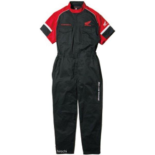 ホンダ純正 レーシングピットスーツSS Honda 物品 黒 1着でも送料無料 Sサイズ 0SYTN-T41-K JP店