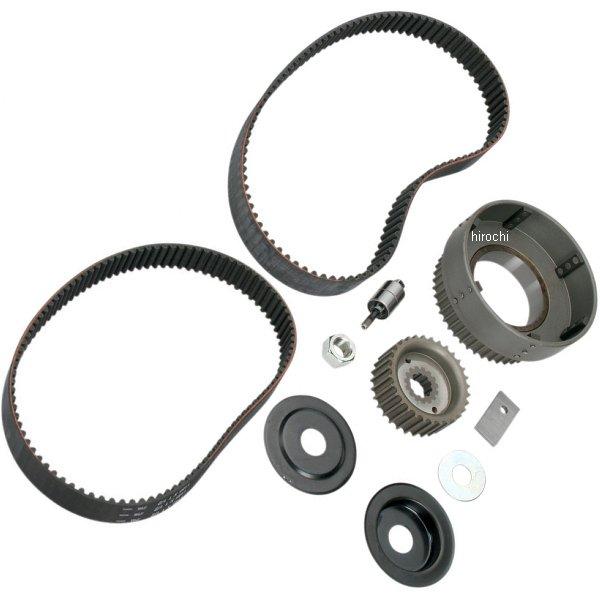 【メーカー在庫あり】 ベルトドライブ Belt Drives 11mm 1.5インチ ベルトドライブ 65年-84年 キックスタータ 47-31SK-3 JP店