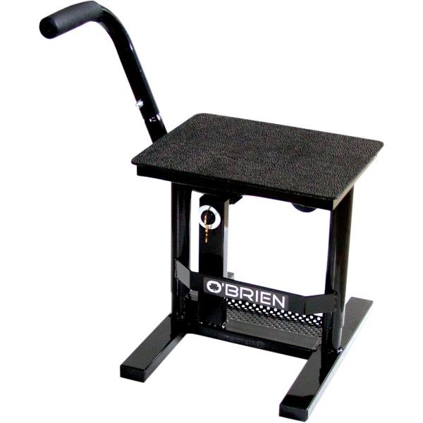 【USA在庫あり】 G2エルゴノミクス G2 ergonomics モト リフトスタンド フルサイズMX用 スチール 黒 4101-0142 JP店