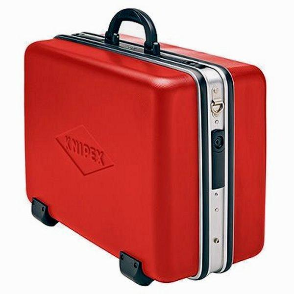 【メーカー在庫あり】 クニペックス KNIPEX ツールケース 989914LE-KP JP店