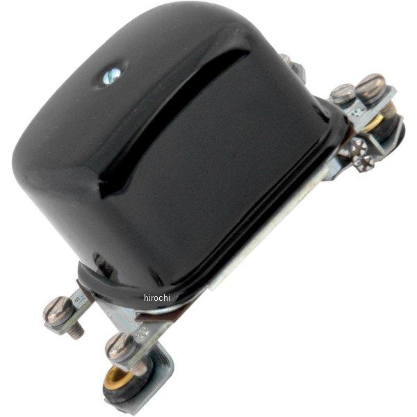 【メーカー在庫あり】 アクセル ACCEL レギュレーター 12V 65年-77年 XL 黒 201107 JP
