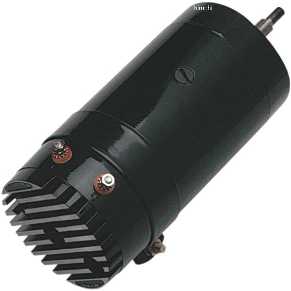 【USA在庫あり】 サイクルエレクトリック Cycle Electric ローボルテージ レギュレーター付き ジェネレーター 12V 75年-84年 XL 黒 DS-313074 JP