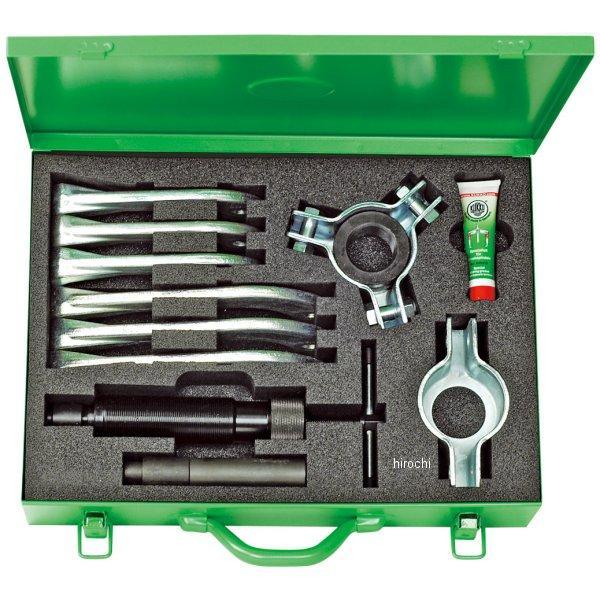 クッコ KUKKO 油圧式プーラーセット 50-150mm 845-150-KU JP店