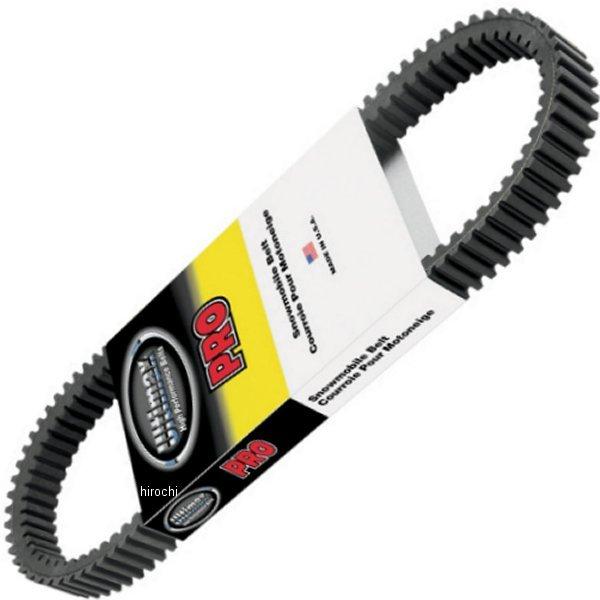 【USA在庫あり】 アルティマックス Ultimax ベルト PRO Ski-Doo 1-29/64インチ(37mm) x 51-15/16インチ(1319mm) 1142-0194 JP店